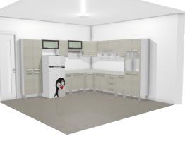 cozinha Geovane