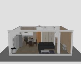 projecto casa nuno semi final
