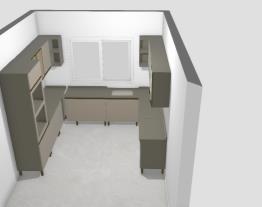 Projeto cozinha R
