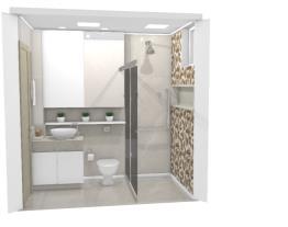banheiro Maria do Carmo 4