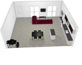 Sala reformulada