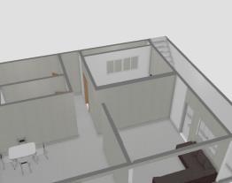 Projeto Casa Matheus Chaves 3