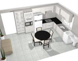 Cozinha Veles