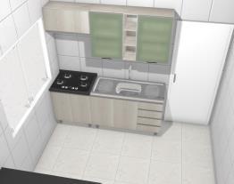 Projeto Cozinha Romalar