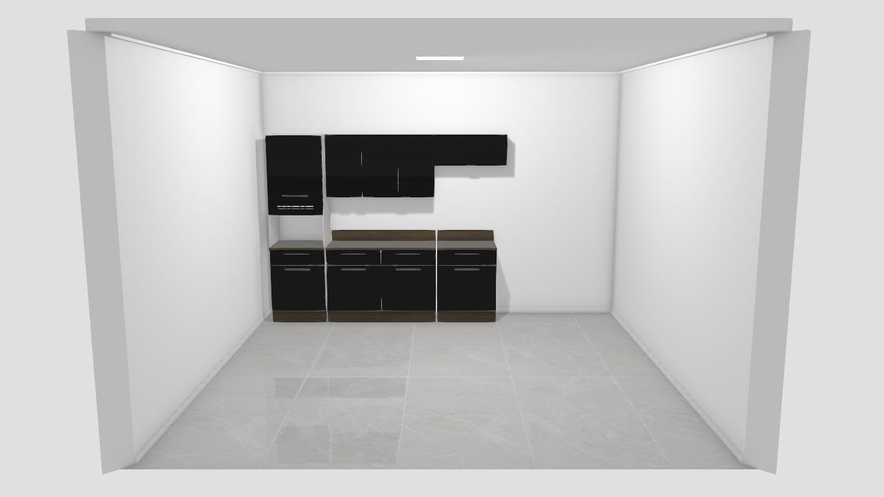 Cozinha Exclusive 1 - EN