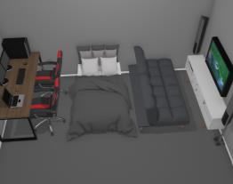 Dream Room Setup 2