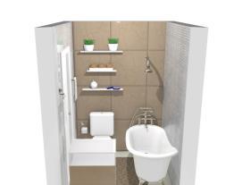 banheiro carol e silas