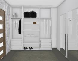 8071 - Closet