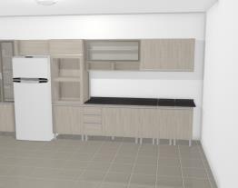cozinha tallys nova