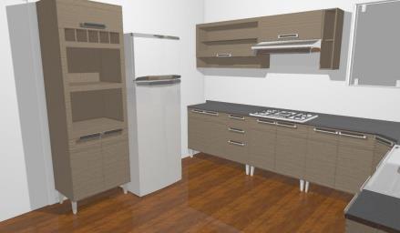 Everton - cozinha 2