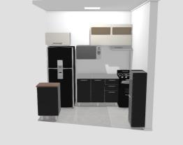 Cozinha de Dedeja