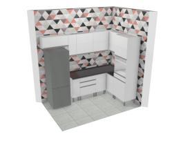 cozinha linha clarice