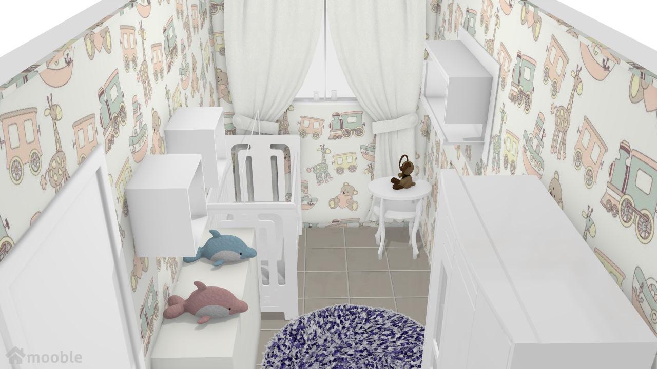 quarto do bebe