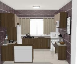 Cozinha Bernardo
