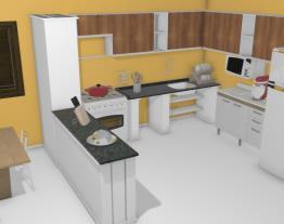 Minha Cozinha 6