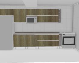 wilton cozinha