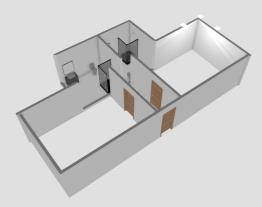 casa alagado