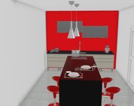casa cozinha