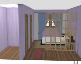Priscilla's Fifth Apartment