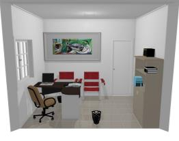 escritório el chami