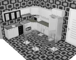 Cozinha TT