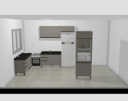 Cozinha Nay