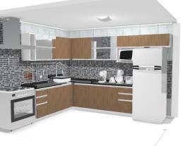 cozinha U casa vo vilma 2