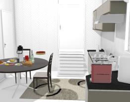Cozinha Legal