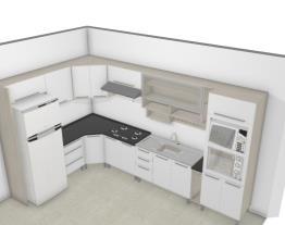 cozinha smart amostra