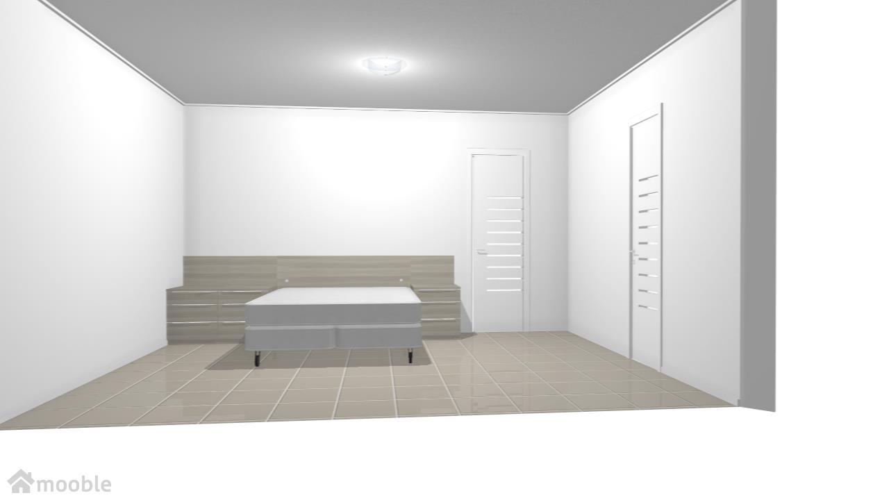 Nossa Quarto - Kappesberg (cama)