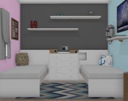 quarto do JP/amanda