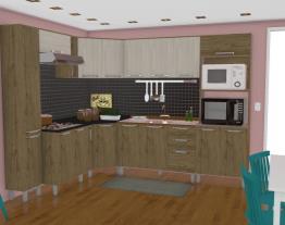 Cozinha Space-45