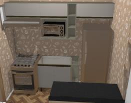 cozinha connect - alagarobas