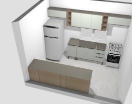 Cozinha Mamae