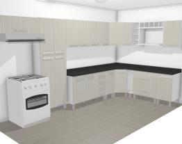 Cozinha Fernanda 4