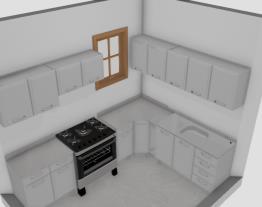Cocina 1- Premium - Solida