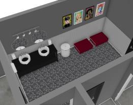 banheiros opção 1