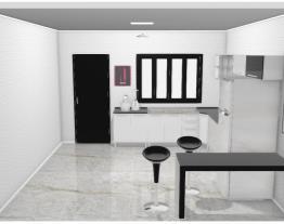 Meu projeto Itatiaia Cozinha Dandara