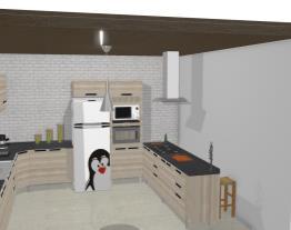 Cozinha-Maria