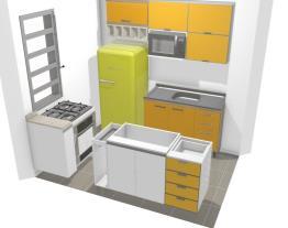 cozinha Abc