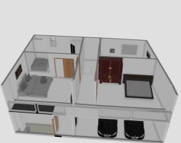 Meu projeto no Moble casa TAINARA E TIAGO