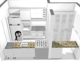 cozinha naçoes