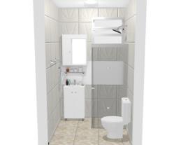 Banheiro Inês