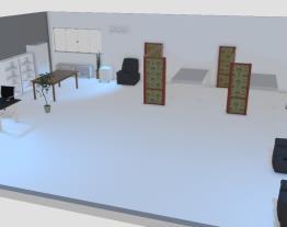 sala do fisiotrata