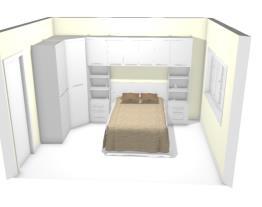 dormitorio douglas