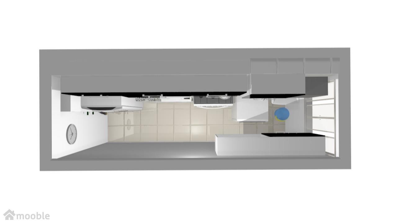 Cozinha 4 l Movelaria - SILVANA HENRY