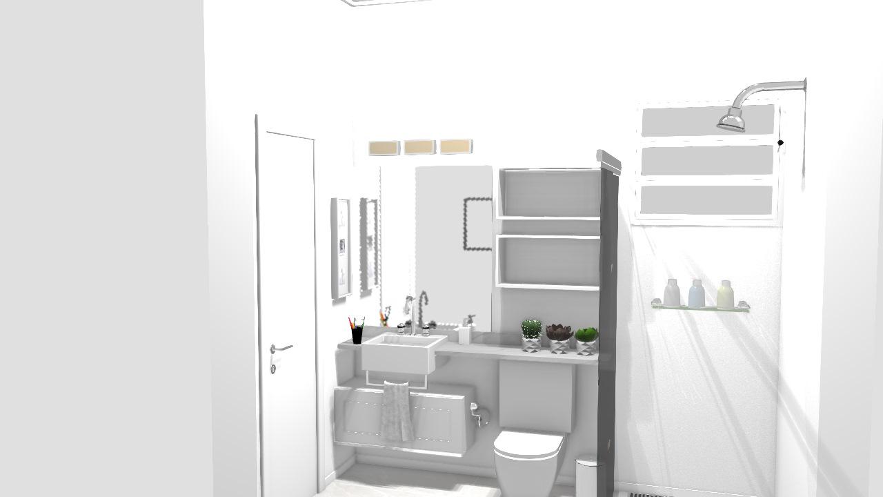 Meu projeto Banheiro Henn