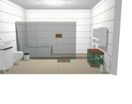 rochele banheiro