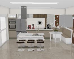 2 Cozinha - Graziela Lara