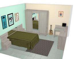 Projeto Texte Dormitorio